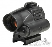 Коллиматорный прицел Sightmark Wolverine CSR Red Dot Sight SM 26021