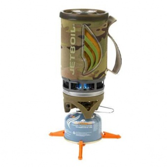 Горелка JetBoil Flash
